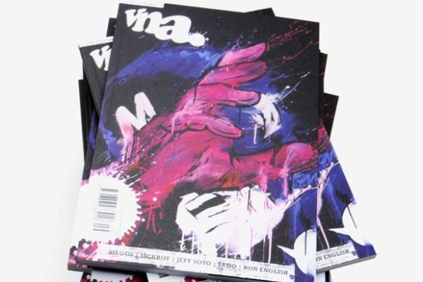 vna magazine issue 9 1 vna Magazine Issue #9