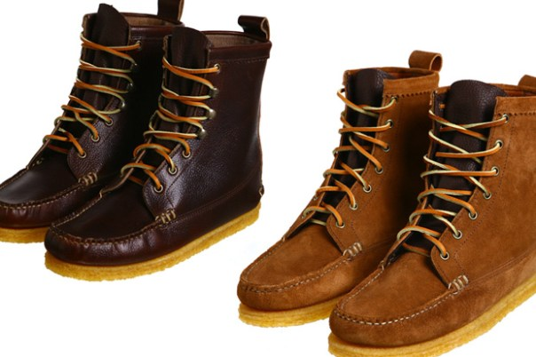 yuketen sports hunt boots 1 Yuketen Sports Hunt Boots