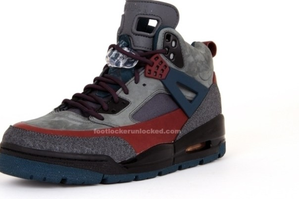 air jordan spizike boot 2 Air Jordan Spizike Boot