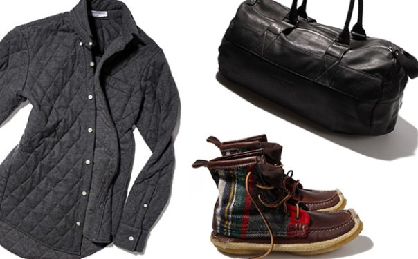 men style 2009 fall buyers guide Men Styles 2009 Fall Buyers Guide