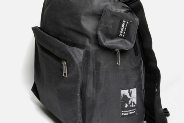 rick owens drkshdw eastpak 2009 fall winter bags 1 Rick Owens DRKSHDW x Eastpak 2009 Fall/Winter Bag Collection