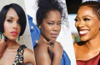 Kerry Washington, Regina King, 伊冯·奥吉(Yvonne Orji)