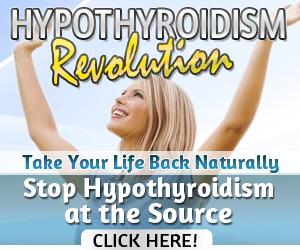 Underactive thyroid symptoms