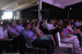 Part of the audience at the Fusion Marketing Experience Social Business Sessions by i-SCOOP with Brian Solis – picture Nancy Verbrugghe