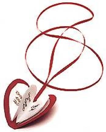 День Святого Валентина. Галерея самых креативных валентинок