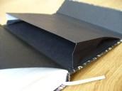 Блокнот Modo Arte на магнитной застежке