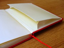 Блокноты и тетради Venzi – достойная замена Молескину