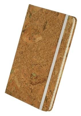 Блокнот с обложкой из пробкового дерева от Michael Roger (4)