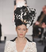 Галерея шляпок от Katsuya Kamo из бумаги (9)