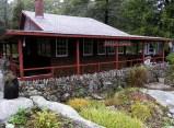 Дом из бумаги в Rockport (8)