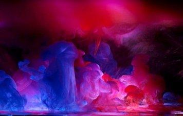 Галерея работ с масляными красками фотографа Марка Моусона (9)