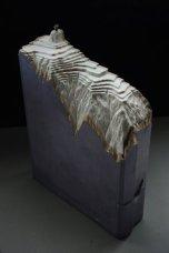 Галерея скульптур из книг от Гая Ларами (14)