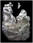 Поделки своими руками из бумаги от Аллена и Пэтти Экман, которые потрясают воображение (6)