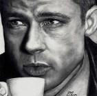 Современное искусство: фотореалистичные картинки знаменитостей карандашом (1)