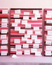 Рассадочные карточки: как красиво рассадить гостей на торжестве (55)