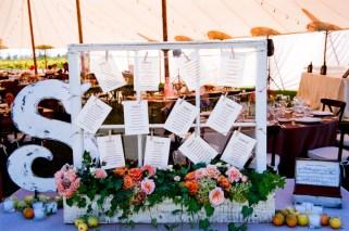 Рассадочные карточки: как красиво рассадить гостей на торжестве (6)