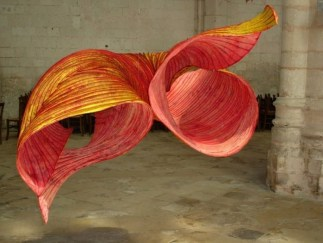 Современное искусство: бумажные скульптуры от Питера Гентерана (3)