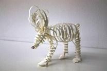 Удивительные бумажные скульптуры Дианы Белтран Херреры (4)