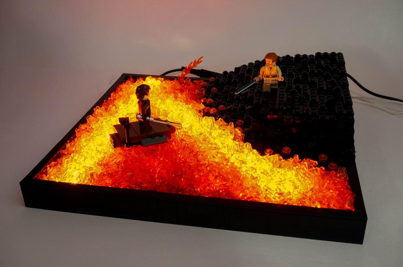 The LEGO set we need.