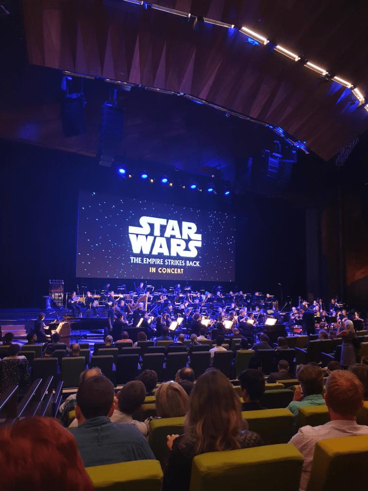 Melbourne Symphony Orchestra presents..