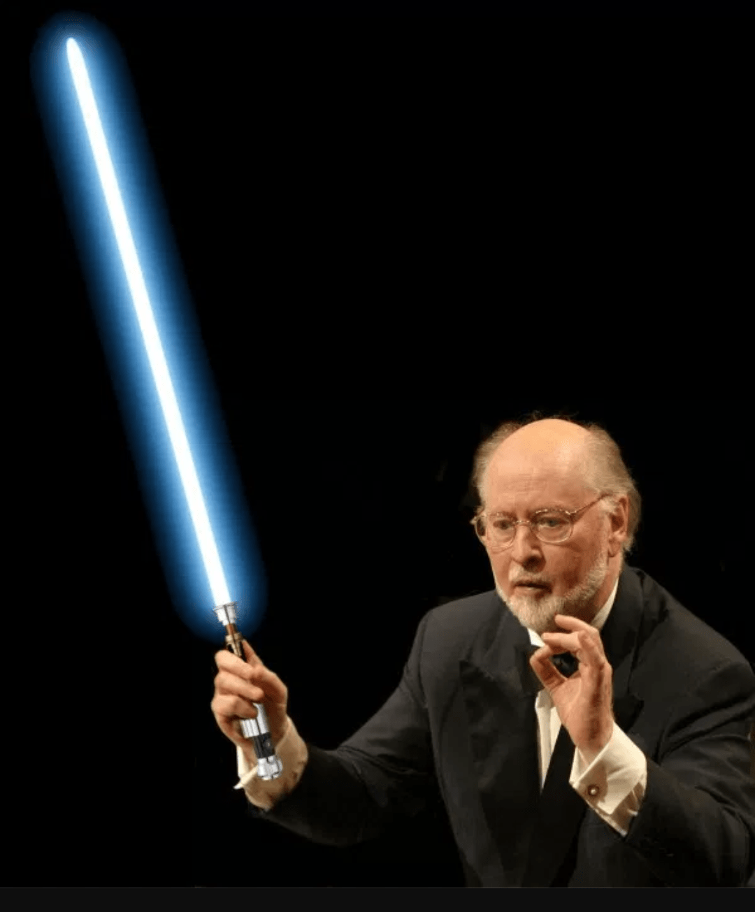 Happy 87th Birthday, Maestro John Williams!