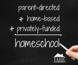 What is Home Education?