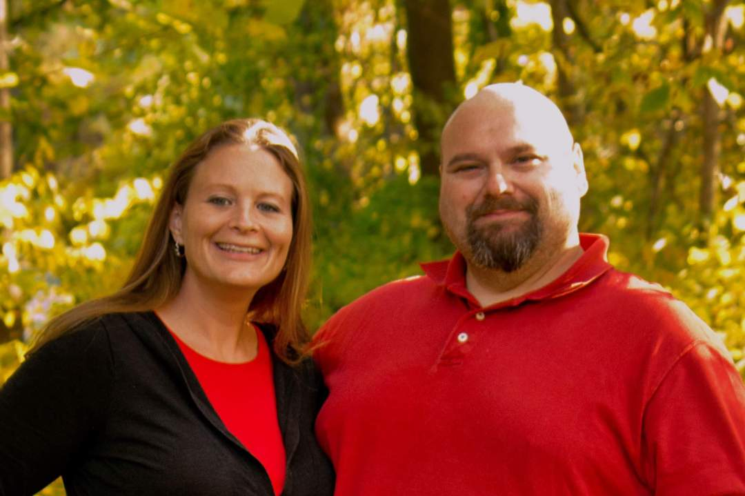 Frank & Jessica Dunlap