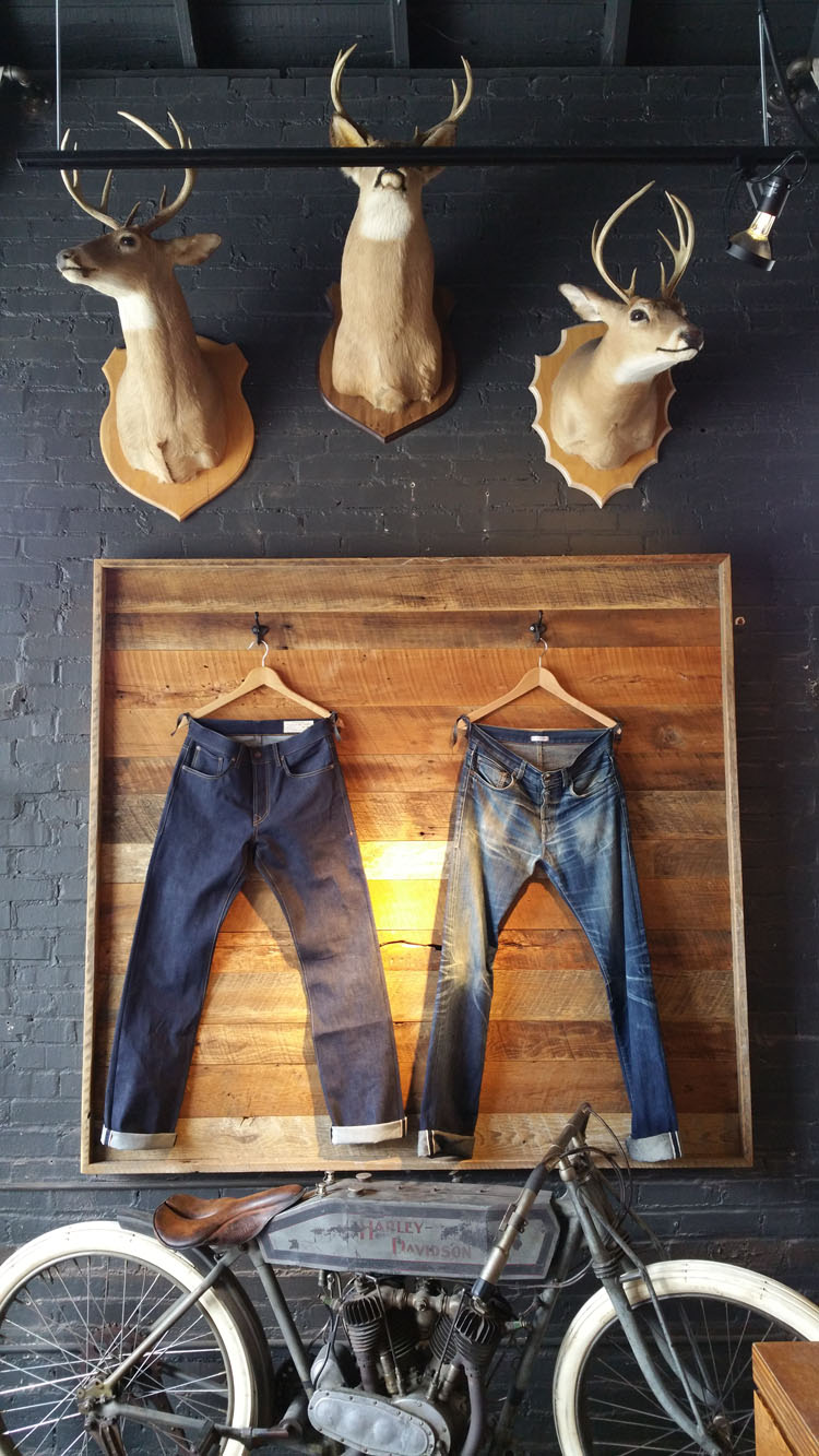 12 south jeans