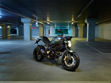 Ducati Monster Diesel Edition 13