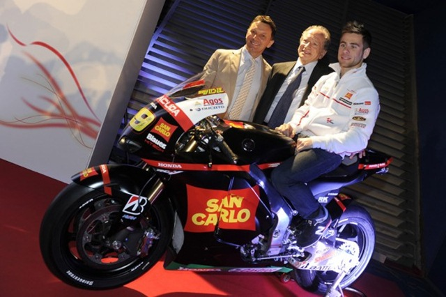 San Carlo Honda Gresini 2012 MotoGP CRT and Moto3 team livery san carlo honda gresini motogp 2012 marco simoncelli honda gresini crt honda gresini gresini honda moto3 gresini