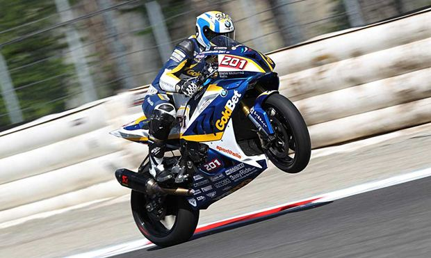 WSBK 2012 Salt Lake city Goldbet Italia preview