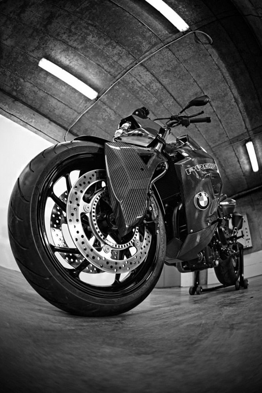 bmw f800r predator vilner custom bike 16