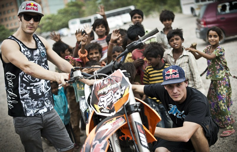 red bull x fighters new delhi india 05