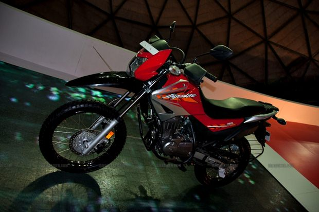 Hero MotoCorp confirms new mystery technology partner