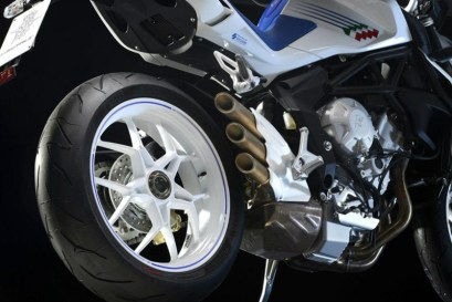 MV Agusta Brutale 675 special edition 06