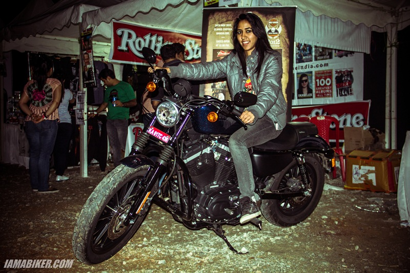 Harley Davidson Rock Riiders Season 3 - 128