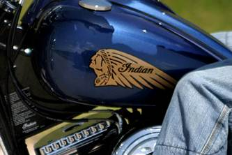 Indian Motorcycles announce comeback with audio teaser