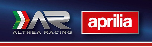 Team Althea Racing shifts to Aprilia motorcycles from 2013 WSBK season