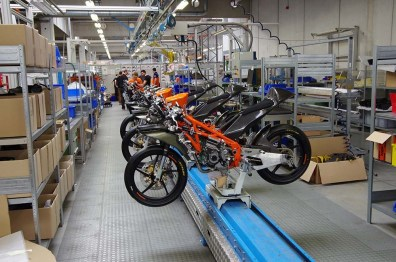 KTM RC250R Production Racer 2013 - 08