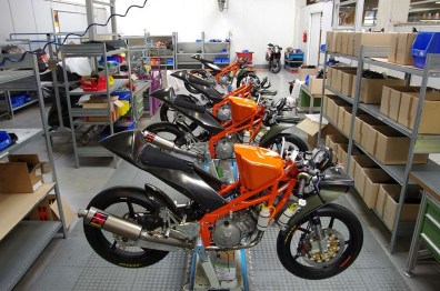 KTM RC250R Production Racer 2013 - 09