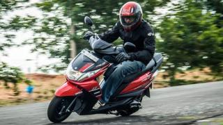 yamaha ray z review featured