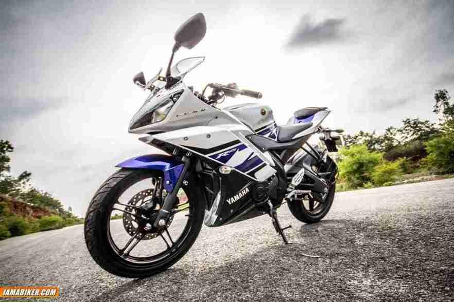 R15 Yamaha 2013 2013 yamaha r15 v2 - 2...
