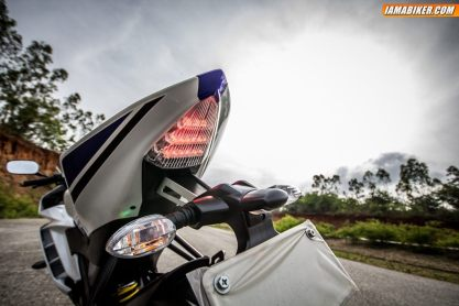 yamaha r15 led brake light