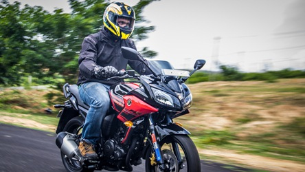 yamaha fazer review featured