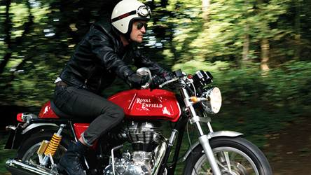 2013 royal enfield continental gt cafe racer