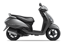 2013 TVS Jupiter scooter launched
