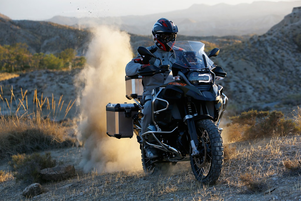 2014 BMW R 1200 GS Adventure - 01
