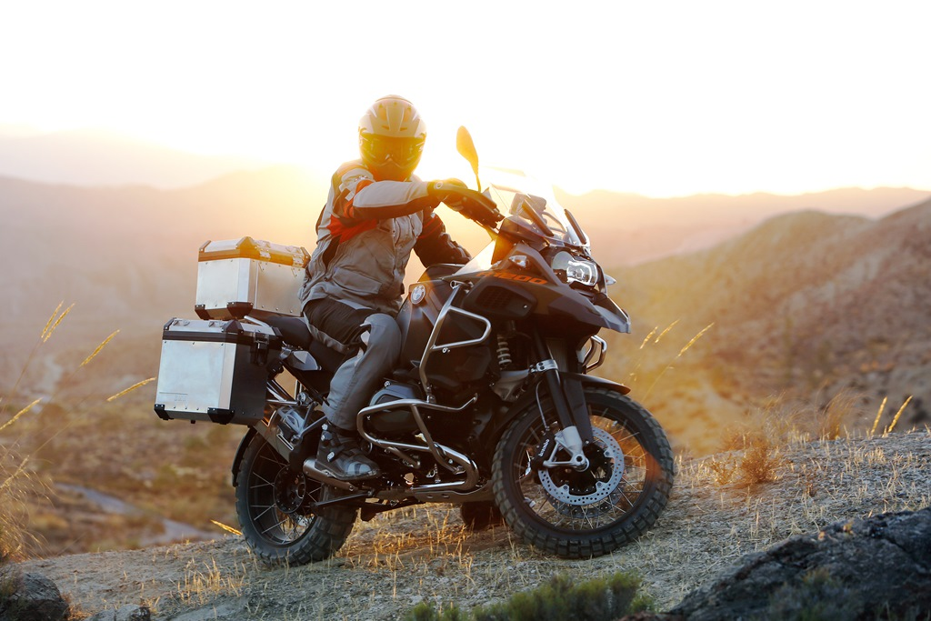 2014 BMW R 1200 GS Adventure - 02