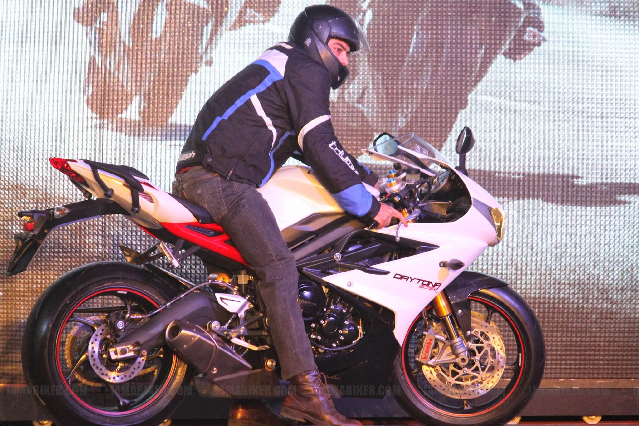 triumph motorcycles india launch - 22