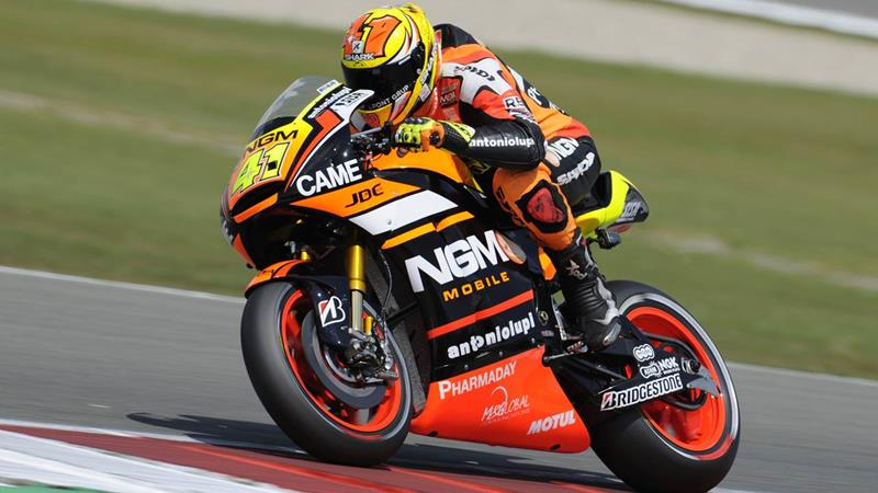 2014 MotoGP World  Championship, Round 8, Assen, 28th June 2014